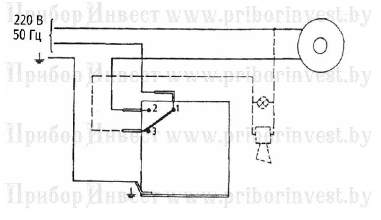 Инструкция по электрическому