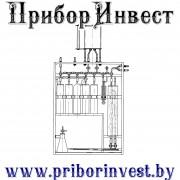КГА-2-1 Комплект оборудования газового анализа