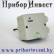 Сигнализатор потока жидкости универсальный термоэлектрический СПЖ-У-1