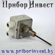 Сигнализатор потока жидкости универсальный термоэлектрический СПЖ-У-2. Реле потока жидкости спжу2, спжу-2, спж-у2, спж-у-2