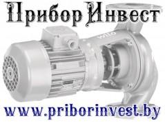 VeroLine-IPS Насос с сухим ротором в исполнении Inline с резьбовым или фланцевым соединением