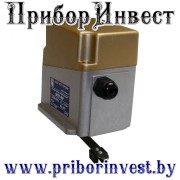 ЭПУ-06Р, ЭПУ-06А, ЭПУ-15Р Механизм исполнительный электрический