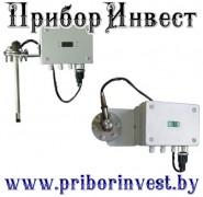 ИКТС-11.М - Стационарный газоанализатор кислорода (кислородомер стационарный)