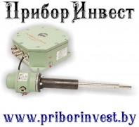 ИКТС-11.Ех - Стационарный газоанализатор кислорода (кислородомер стационарный) взрывозащищенного исполнения