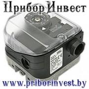 DG50B-3 Датчик-реле давления газа