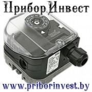 DG150B-3 Датчик реле давления газа