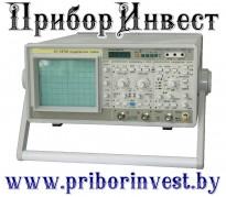 С1-157/6 Осциллограф аналоговый