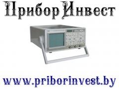 С1-167/2 Осциллограф-мультиметр аналоговый двухканальный
