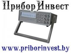 В7-72 Вольтметр универсальный цифровой высокоточный