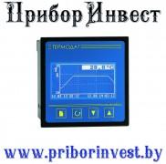 Гигротерм-38C5 Измеритель температуры и влажности с графическим 3,5