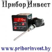 ЦР8001/3, ЦР8001/4, ЦР8001/6, ЦР8001/7, ЦР8001/8, ЦР8001/9 Измеритель-регулятор температуры
