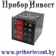 ТР8060-М2, ТР8060/3-М2 Регулятор температуры и влажности