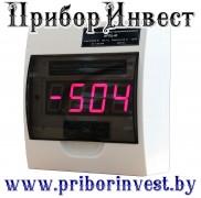 ИРПЦ-40 Индикатор-регулятор программируемый цифровой