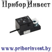 DA02N Электроприводы без возвратной пружины, 2Нм