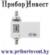 ДР-ДД-17Т Реле контроля смазки