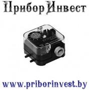 DUNGS LGW 3 A2, LGW 10 A2, LGW 50 A2, LGW 150 A2 Дифференциальный датчик-реле давления воздуха