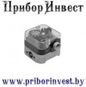DUNGS GGW 3 A4, GGW 10 A4, GGW 50 A4, GGW 150 A4, GGW 3 A4/2, GGW 10 A4/2, GGW 50 A4/2, GGW 150 A4/2 Дифференциальный датчик-реле давления