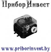 DUNGS LGW 1.5 A2-7, LGW 3 A2-7, LGW 6 A2-7, LGW 10 A2-7, LGW 30 A2-7 Дифференциальный датчик-реле газа и воздуха