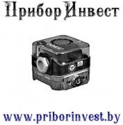 DUNGS GW 500 A4, GW 500 A4 HP IP54M, GW 2000 A4 HP IP54M, GW 6000 A4 HP IP54M Датчики-реле высокого давления