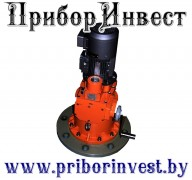 МЗО-4400/13-0,333 Механизм запорный однооборотный общепромышленный