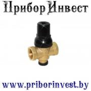 КРДВ-15 Регулятор давления воды квартирный