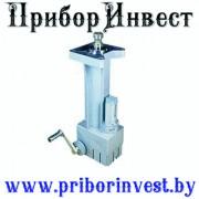 МЭП-40000/38-125ПЧ Прямоходный запорно-регулирующий электропривод