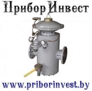РГК-50, РГК-100, РГК-150, РГК-200 Регулятор газа комбинированный