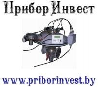 РДЭ Регулятор давления газа электронный