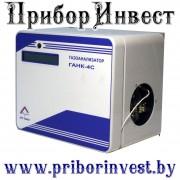 ГАНК-4С(Р) Газоанализатор универсальный автоматический стационарный