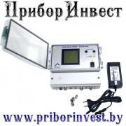 ГАНК-4РБ Газоанализатор стационарный