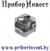 DUNGS UB 50 A4, UB 150 A4, UB 500 A4, NB 50 A4, NB 150 A4, NB 500 A4 Датчики-реле давления газа
