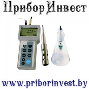 АЖА-101.2М Кислородомер лабораторный