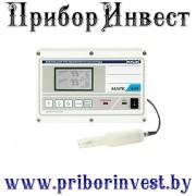 МАРК-409, МАРК-409/1 Анализатор растворенного кислорода промышленный стационарный