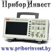 UTB-TREND 722-100-6 Осциллограф цифровой двухканальный