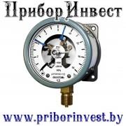 ДМ2010СгУ2, ДВ2010СгУ2, ДА2010СгУ2 Манометр, вакуумметр и мановакуумметр электроконтактный