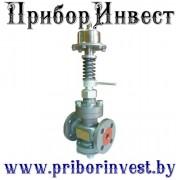 РДПД Регулятор давления прямого действия DN 15, 25