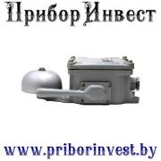 ЗВЛП-220, ЗВЛП-127, ЗВЛП-24 УХЛ5, О1 Звонок переменного тока с лампой