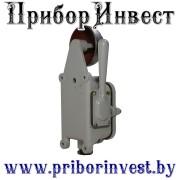 Звонок ЗВП-220, ЗВП-24 переменного тока с гермовводом, повышенной пыле-влагозащищенности климатического исполнения УХЛ5, О1