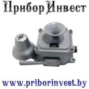 КЛРП-220 УХЛ5, КЛРП-127 УХЛ5, КЛРП-24 УХЛ5 Колокол-ревун переменного тока