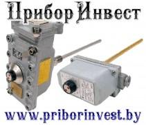 Терморегулятор ТУДЭ-М1, ТУДЭ-1-М1-З, ТУДЭ-2-М1-З, ТУДЭ-4-М1-З, ТУДЭ-1-М1-Р, ТУДЭ-2-М1-Р, ТУДЭ-4-М1-Р