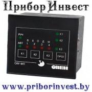 САУ-МП-Щ1, САУ-МП-Н Прибор для управления системой подающих насосов