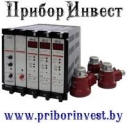 СТМ-10 Стационарный многоканальный сигнализатор горючих газов