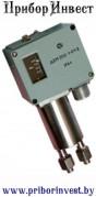 Датчик разности давления прессостат ДЕМ 202, ДЕМ-202-1-01-1, ДЕМ-202-1-01-2, ДЕМ-202-1-01А-1, ДЕМ-202-1-01А-2, ДЕМ-202-1-02-1, ДЕМ-202-1-02-2, ДЭМ-202