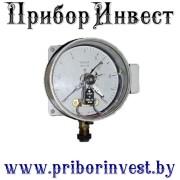 ЭКМ-1У, ЭКМ-2У, ЭКМВ-1У, ЭКВ-1У Манометр, мановакуумметр, вакуумметр показывающий электроконтактный сигнализирующий