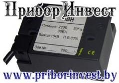ИВН, ИВН-2К, ИВН-24, ИВН-24-2К Источник высокого напряжения