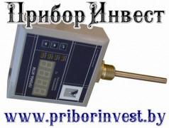 ПРОМА-ИТМ-МИ-Р Измерители температуры многофункциональные штуцерного исполнения