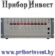 Блок питания и сигнализации датчиков БПС-21М Внешний ВИД