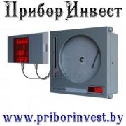 ДИСК-250М-СТАЛЬ Прибор регистрирующий и показывающий