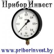 МП160 | МВП160 | ВП160 Манометр, мановакуумметр, вакууметр  технический