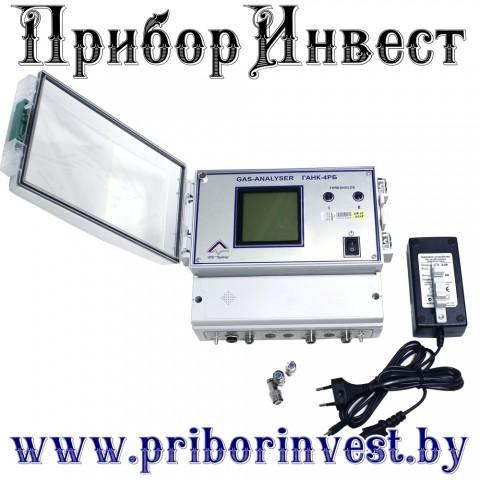 газоанализатор ганк-4 инструкция по эксплуатации
